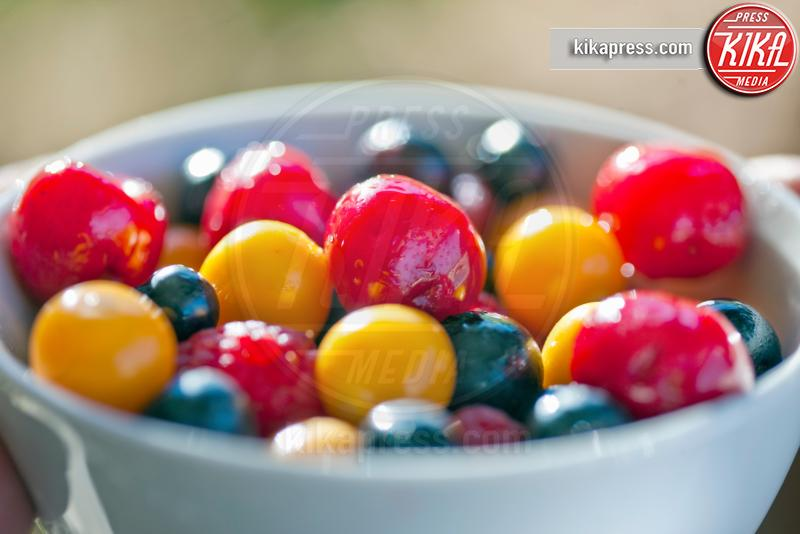 Bowl of mixed berries - 11-05-2017 - Alla scoperta della dieta di Meghan Markle