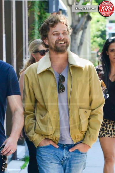 Joshua Jackson - Hollywood - 11-05-2017 - Joshua Jackson, la nuova fiamma è la fotocopia di Diane Kruger