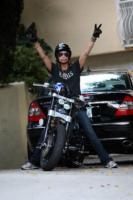 Steven Tyler - Hollywood - 29-07-2007 - Steven Tyler in clinica per disintossicarsi