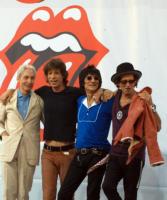 Rolling Stones - 10-05-2005 - Il Victoria & Albert Museum si aggiudica la lingua degli Stones