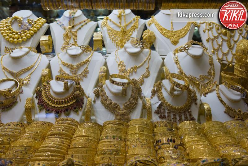 Gold jewelry in grand bazaar - 12-05-2017 - Investimenti a lungo termine: l'oro conviene ancora?