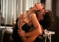 Riccardo Scamarcio, Monica Bellucci - 10-08-2007 - Sesso sul set, le scene più hot della storia del cinema