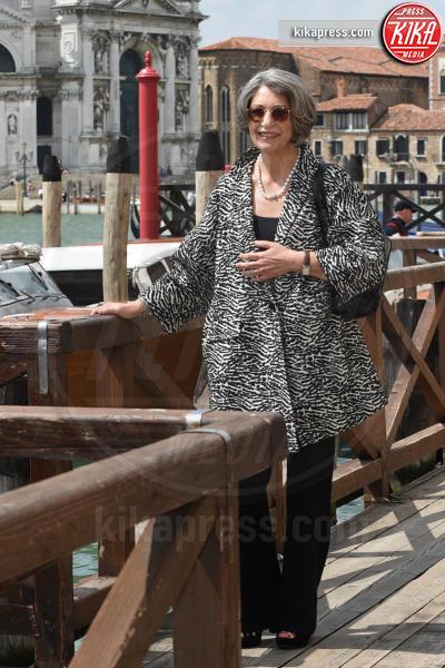 Anna Finocchiaro - Venezia - 13-05-2017 - Maria Elena Boschi, dark lady alla Biennale di Venezia