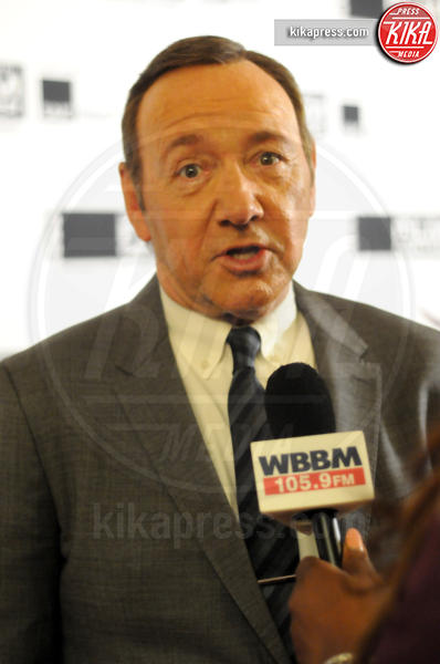 Kevin Spacey - Chicago - 13-05-2017 - Il coming out di Kevin Spacey: