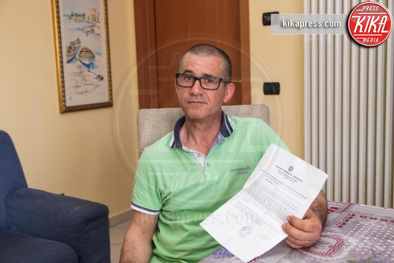 Rinaldo Carta - Mantova - 14-05-2017 - Rinaldo Carta trova 33mila euro e li restituisce