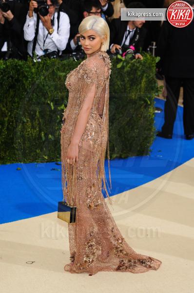 Kylie Jenner - New York - 01-05-2017 - Valentina Ferragni nuova star di Instagram: mi manda Chiara