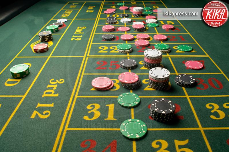 Gambling chips on a roulette table - 15-05-2017 - Skill Games, l'ultima tendenza dei casinò made in USA