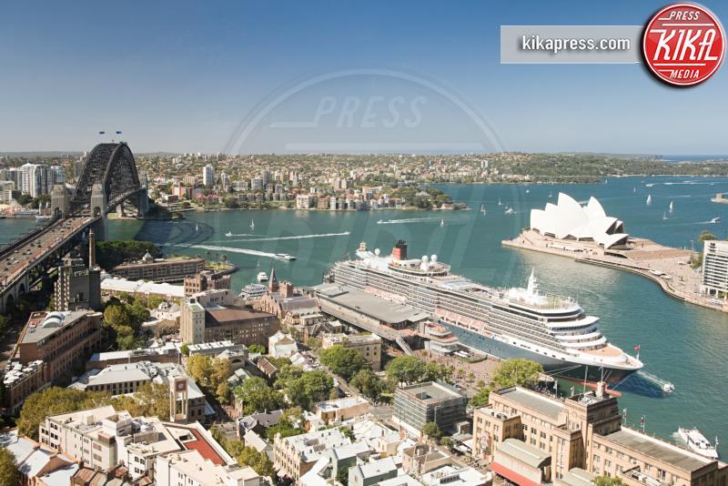 sydney harbour bridge, Sydney Opera House - 15-05-2017 - Ecco le più belle crociere al mondo!