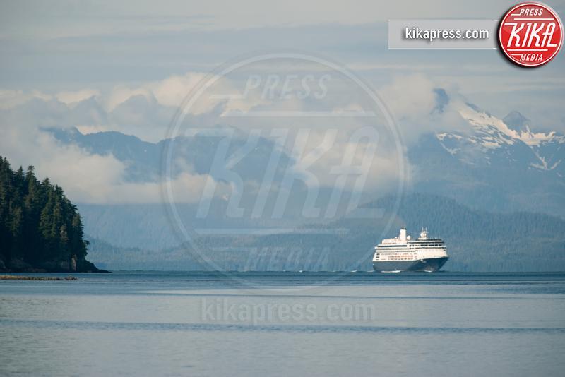 Cruise ship in tracy arm alaska - 15-05-2017 - Ecco le più belle crociere al mondo!