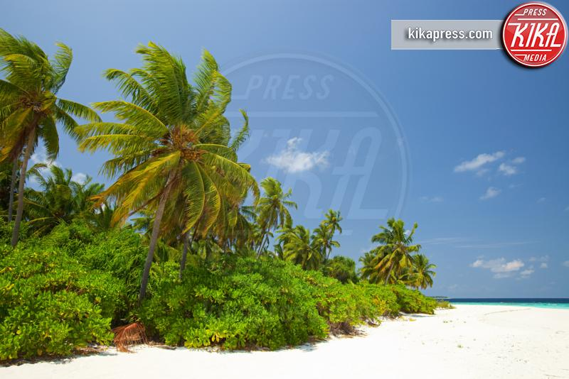 South Huvadu Atoll, Baughagello Island, Maldives - 15-05-2017 - Le Maldive: meta top delle vacanze di Natale 2017