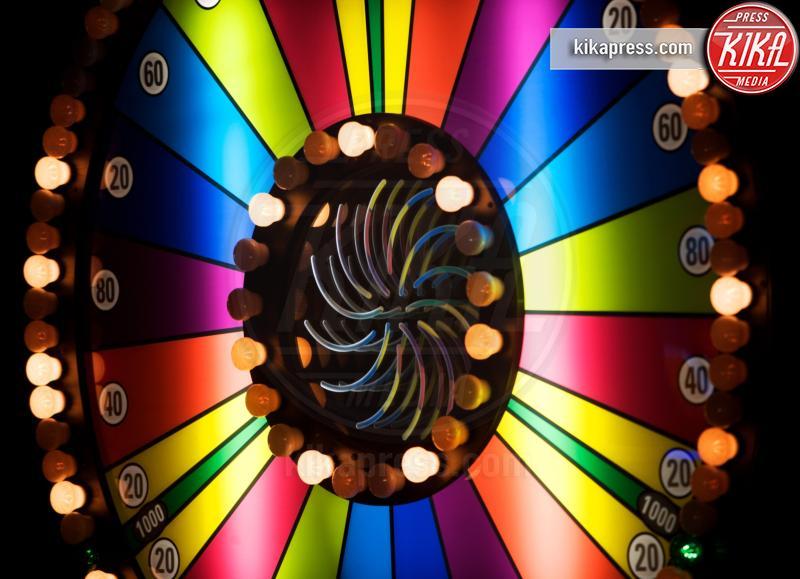 Brightly colored casino wheel - 15-05-2017 - Skill Games, l'ultima tendenza dei casinò made in USA