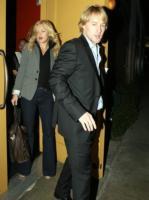 Kate Hudson, Owen Wilson - Hollywood - 28-08-2007 - Brad Pitt e Kate Hudson: sbirciatina agli ex della nuova coppia!