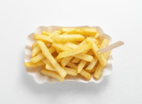chips - 15-05-2017 - Alla scoperta della dieta di Meghan Markle