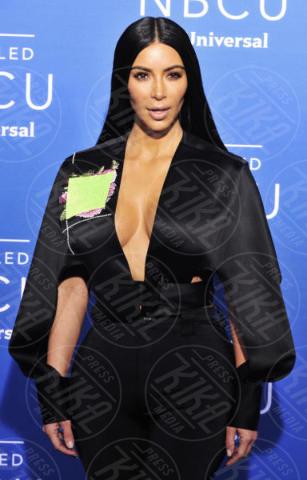 Kim Kardashian - NYC - 15-05-2017 - Le bombe sexy che non sapevi fossero piene di insicurezze