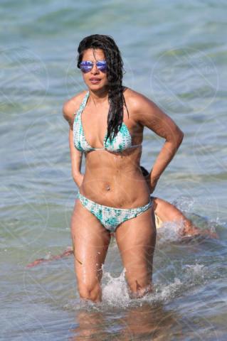 Priyanka Chopra - Miami Beach - 15-05-2017 - Priyanka Chopra: la foto che ha fatto infuriare l'India