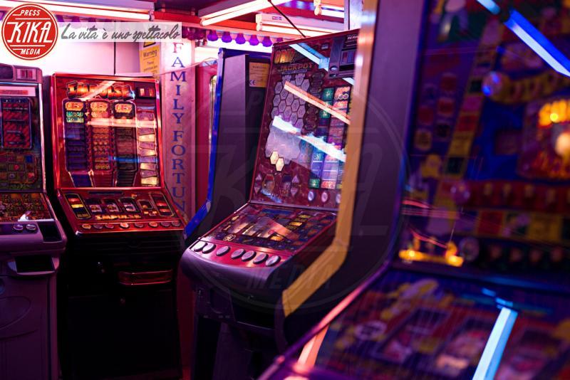 Slot machines in amusement arcade - 16-05-2017 - Skill Games, l'ultima tendenza dei casinò made in USA