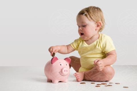piggy bank, Baby - 16-05-2017 - Cinque consigli per richiedere un prestito veloce