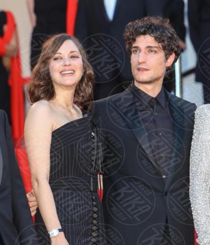 Louis Garrel, Marion Cotillard - Cannes - 17-05-2017 - Cannes 2017, le immagini della prima giornata