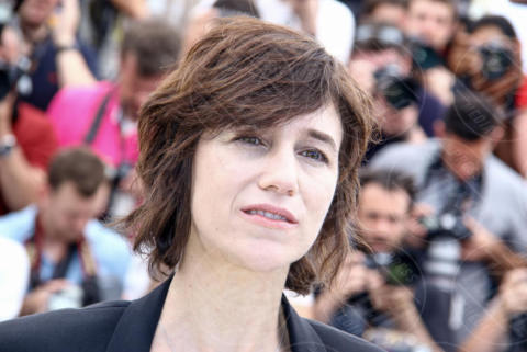 Charlotte Gainsbourg - Cannes - 17-05-2017 - Orgoglio femminile: ho dei difetti e me ne vanto
