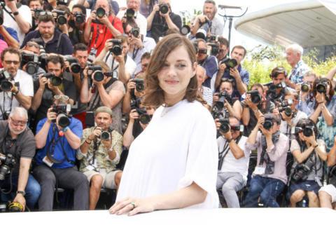 Marion Cotillard - Cannes - 17-05-2017 - Cannes 2017, le immagini della prima giornata