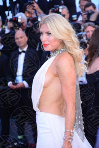 Hofit Golan - Cannes - 17-05-2017 - Cannes 2017, le immagini della prima giornata