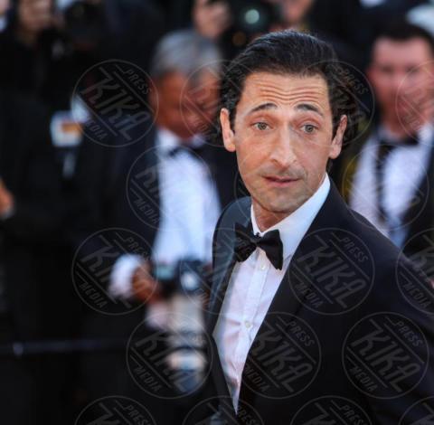 Adrien Brody - Cannes - 17-05-2017 - Cannes 2017, le immagini della prima giornata