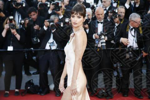 Emily Ratajkowski - Cannes - 17-05-2017 - La prossima Bond Girl? La favorita è lei