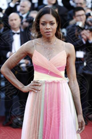 Naomie Harris - Cannes - 17-05-2017 - Cannes 2017: scollature, spacchi e trasparenze sul red carpet
