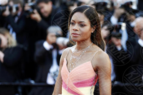 Naomie Harris - Cannes - 17-05-2017 - Cannes 2017: scollature, spacchi e trasparenze sul red carpet