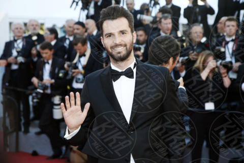 Andrea Iervolino - Cannes - 17-05-2017 - Cannes 2017: scollature, spacchi e trasparenze sul red carpet