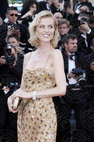 Eva Herzigova - Cannes - 17-05-2017 - Leonardo DiCaprio di nuovo single: è finita con Nina Agdal