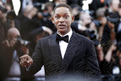 Will Smith - Cannes - 17-05-2017 - Cannes 2017: scollature, spacchi e trasparenze sul red carpet