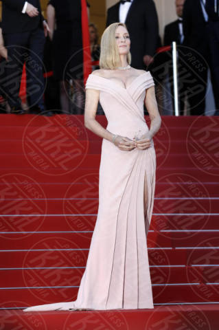 Uma Thurman - Cannes - 17-05-2017 - Cannes 2017: gli stilisti sul primo red carpet