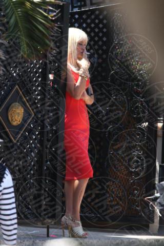 Penelope Cruz - Miami - 17-05-2017 - Penelope Cruz, la versione sexy di Donatella Versace