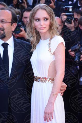 Lily-Rose Depp - Cannes - 17-05-2017 - Cannes 2017, le immagini della prima giornata