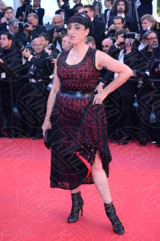 Rossy De Palma - Cannes - 17-05-2017 - Cannes 2017, le immagini della prima giornata
