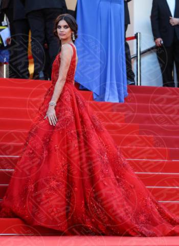 Sara Sampaio - Cannes - 17-05-2017 - Cannes 2017, le immagini della prima giornata