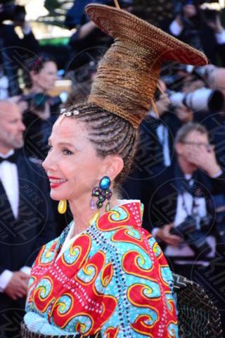 Victoria Abril - Cannes - 17-05-2017 - Cannes 2017, le immagini della prima giornata
