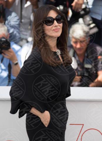 Monica Bellucci - Cannes - 17-05-2017 - Cannes 2017, le immagini della prima giornata