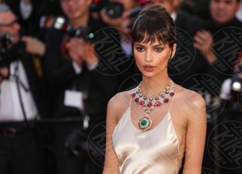 Emily Ratajkowsi - Cannes - 17-05-2017 - Cannes 2017, le immagini della prima giornata