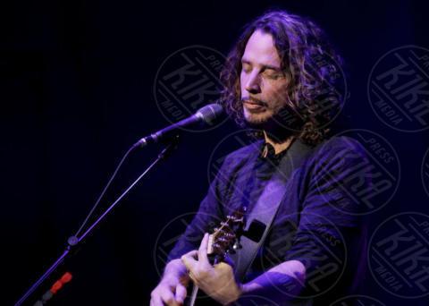 Chris Cornell - Manchester - 27-04-2016 - La lettera di Chester Bennington all'amico Chris Cornell