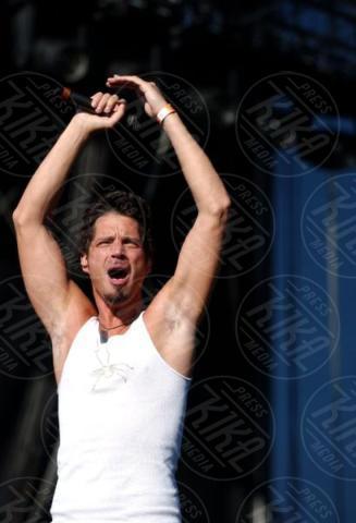 Nijmegen - 18-06-2005 - È morto Chris Cornell, la voce dei Soundgarden