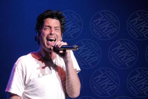 Chris Cornell - 11-07-2007 - È morto Chris Cornell, la voce dei Soundgarden