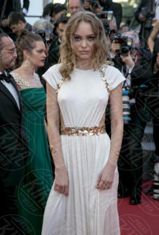 Cannes - 17-05-2017 - Cannes 2017: sul red carpet no-bra... viva la libertà!