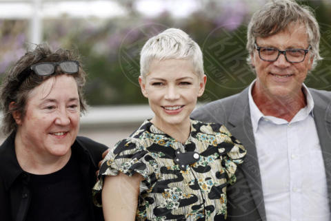 Christine Vachon, Todd Haynes, Michelle Williams - Cannes - 19-05-2017 - Cannes 2017: Michelle Williams brilla per Wonderstucks