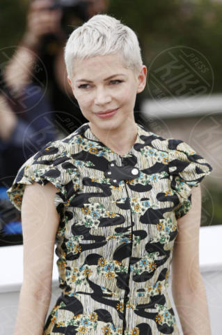 Michelle Williams - Cannes - 19-05-2017 - Cannes 2017: Michelle Williams brilla per Wonderstucks