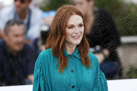Julianne Moore - Cannes - 19-05-2017 - Cannes 2017: Michelle Williams brilla per Wonderstucks