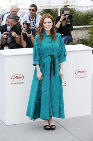 Julianne Moore - Cannes - 19-05-2017 - Cannes 2017: Michelle Williams brilla per Wonderstucks