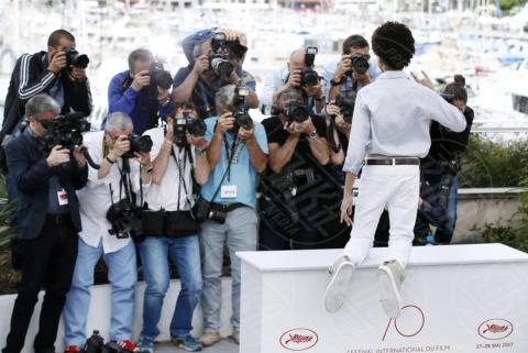 Jeden Michael - Cannes - 19-05-2017 - Cannes 2017: Michelle Williams brilla per Wonderstucks