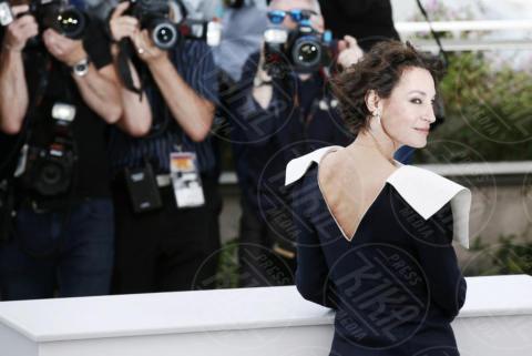 Jeanne Balibar - Cannes - 18-05-2017 - Cannes 2017: Mathieu Amalric presenta Barbara